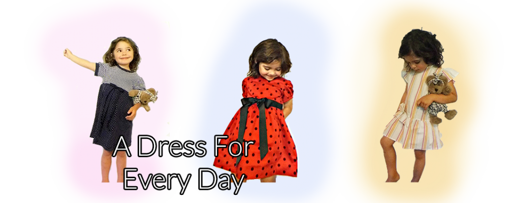 A Dress For Every Day