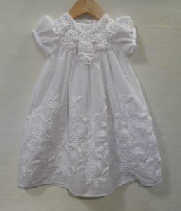 Pauline gown